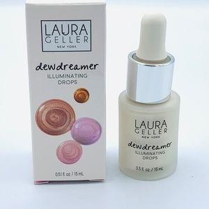 Laura Geller Illuminating Drops Diamond Dust  NIB
